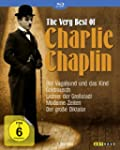 The Very Best of Charlie Chaplin [Blu...