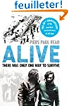 Alive: The True Story of the Andes Su...