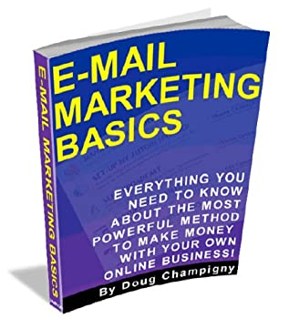 e-mail marketing basics - wen chunshui