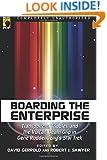 Boarding the Enterprise: Transporters, Tribbles, And the Vulcan Death Grip in Gene Rodenberry's Star Trek (Smart Pop series)