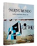 echange, troc Maximiliano Ruiz - Nuevo Mundo Latin American Street Art
