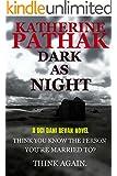 Dark As Night (The DCI Dani Bevan Detective Novels Book 4)