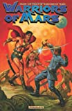 img - for Warriors of Mars TP book / textbook / text book