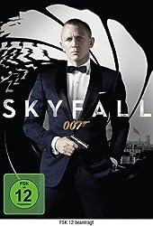 James Bond 007 - Skyfall