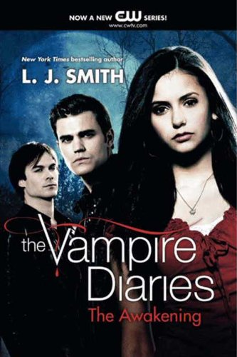 Book Cover Series Y Novelas : The vampire diaries books something for everyone gift ideas