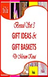 Boxed Set 3 Gift Ideas and Gift Baskets