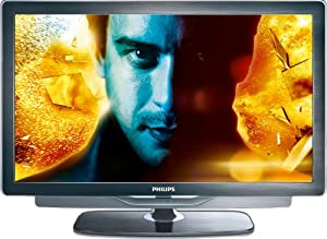 Philips 46PFL9705H 46-inch Full HD 1080p LCD TV with Ambilight Spectra 3 and Perfect Pixel HD Engine