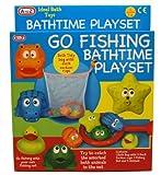 Go Fishing Bathtime Playset