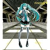 【Amazon.co.jp 限定】Download feat.初音ミク【初回限定メモリアル盤】(ハロルド作石複製サイン入りDownloadメモリアルポストカード付)