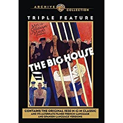 The Big House Triple-Feature