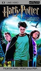 Harry Potter et le prisonnier d'Azkaban [UMD]