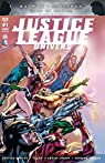 Justice league univers 01 par Johns