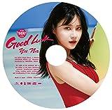 Good Luck(初回限定盤)(ピクチャーレーベル/YUNA)