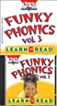 Funky Phonics�: Learn to Read, vol. 3