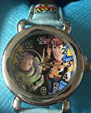 Toy Story 3 Movie Watch Watches Wristwatch for Children - Buzz Lightyear and Together
