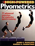 High Powered Plyometrics