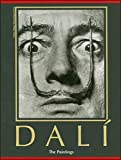 Salvador Dali: The Paintings, 1904 - 1989