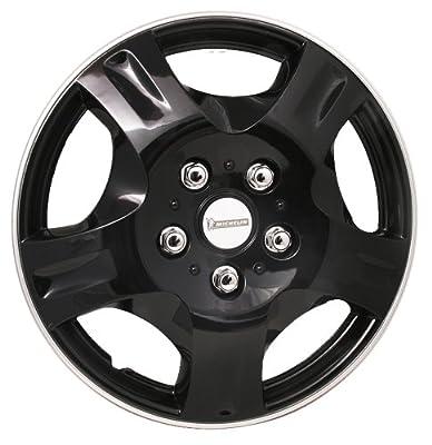 Michelin 9033 Michelin Radzierblenden Paris schwarz 13 Zoll - 4-er Set von Michelin auf Reifen Onlineshop