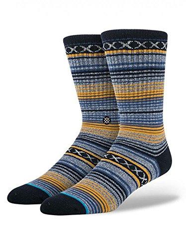 Stance Weaver Socks Blue 43-46