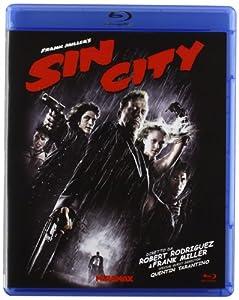 Sin City [Italia] [Blu-ray]
