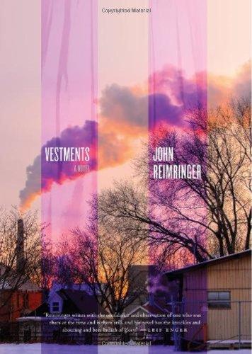 Vestments, John Reimringer