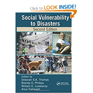 Downloads Social Vulnerability to Disasters, Second Edition