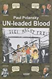 img - for UN-leaded Blood book / textbook / text book