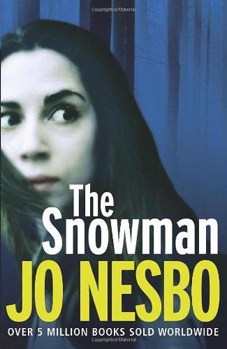 The Snowman: A Harry Hole thriller