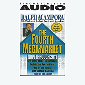The Fourth Mega-Market Audiobook