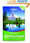 Lonely Planet Discover Switzerland 2n...