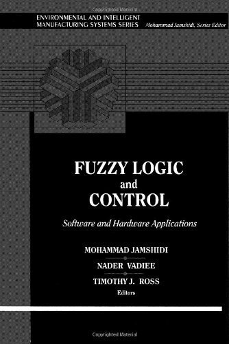 Fuzzy Logic and Control: Software and Hardware Applications ( Hardcover ) by Jamshidi, Mohammad pulished by Prentice Hall