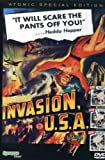 echange, troc Invasion Usa [Import USA Zone 1]