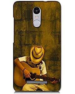 Xiaomi Redmi Note 3 Back Cover Designer Hard Case Printed Cover