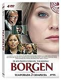 Borgen 3 Temporada DVD España