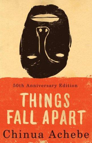 Image of Things Fall Apart: A Novel