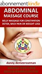 Abdominal Massage Course: Belly massa...