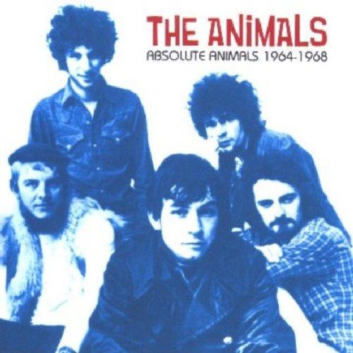 Absolute Animals 1964-1968 artwork