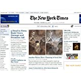 The New York Times - Latest News ~ The New York Times...