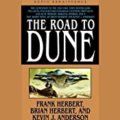 The Road to Dune | Frank Herbert, Brian Herbert, Kevin J. Anderson