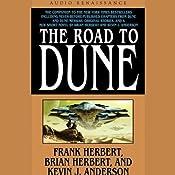 The Road to Dune | Frank Herbert, Brian Herbert, Kevin J. Anderson