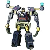 Takara Tomy Transformers Transformer United EX Roller Master Vs Chopper Master (Japan Import)