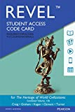 img - for REVEL for The Heritage of World Civilizations, Combined Volume -- Access Card (10th Edition) book / textbook / text book