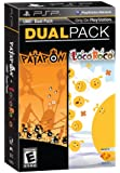 Patapon and Loco Roco - 2 Pack - PlayStation Portable Standard Edition
