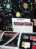 Solarquest The Space-Age Real Estate Game: Apollo 13 Edition by Universal Games
