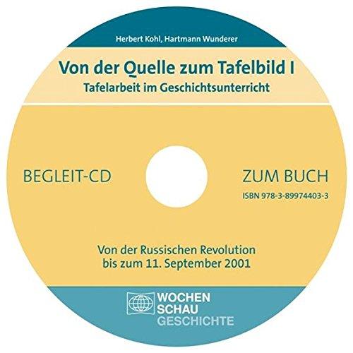 kohl-herbert-wunderer-hartmann-bd1-von-der-russischen-revolution-bis-zum-11-september-2001-1-cd-rom-