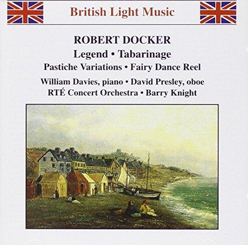 docker-orchestral-works