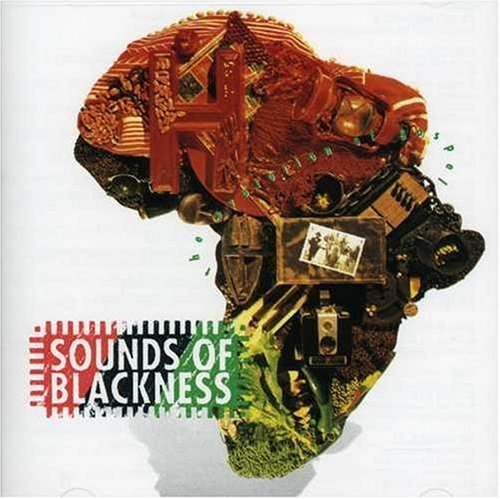Evolution of Gospel by Sounds of Blackness