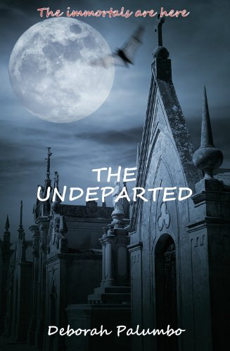 The Undeparted: 1