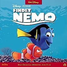 Findet Nemo (       ungekürzt) von Gabriele Bingenheimer Gesprochen von: Bodo Primus, Anke Engelke, Christian Tramitz