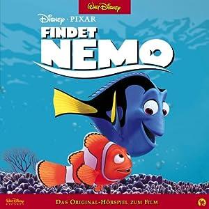 Findet Nemo Hörspiel